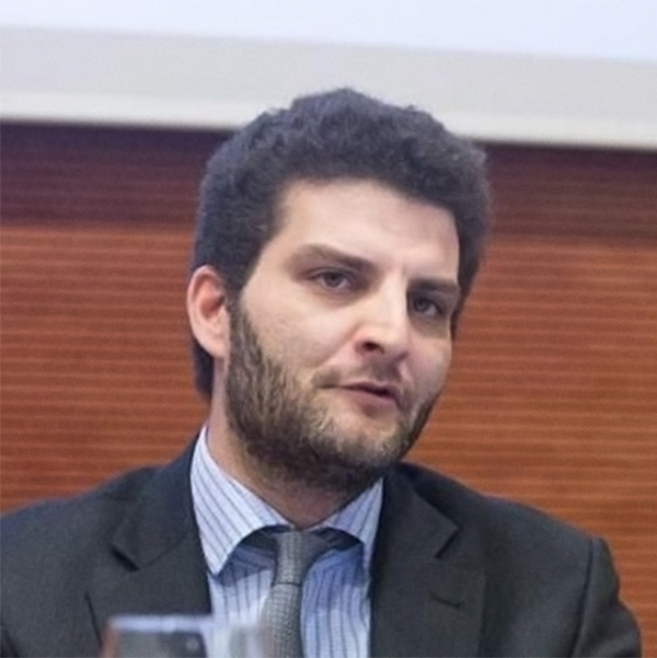 Anastasios Filntisis: Research & Publications Manager